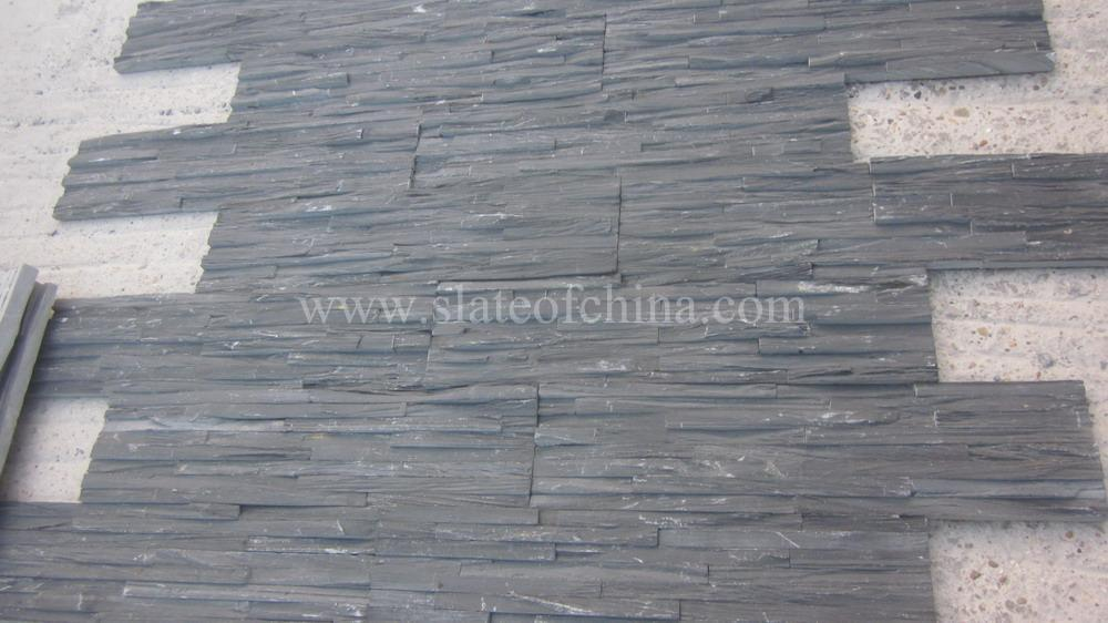 Culture Stone Stacked Stone Walling Panel From Slateofchina Culture Slate