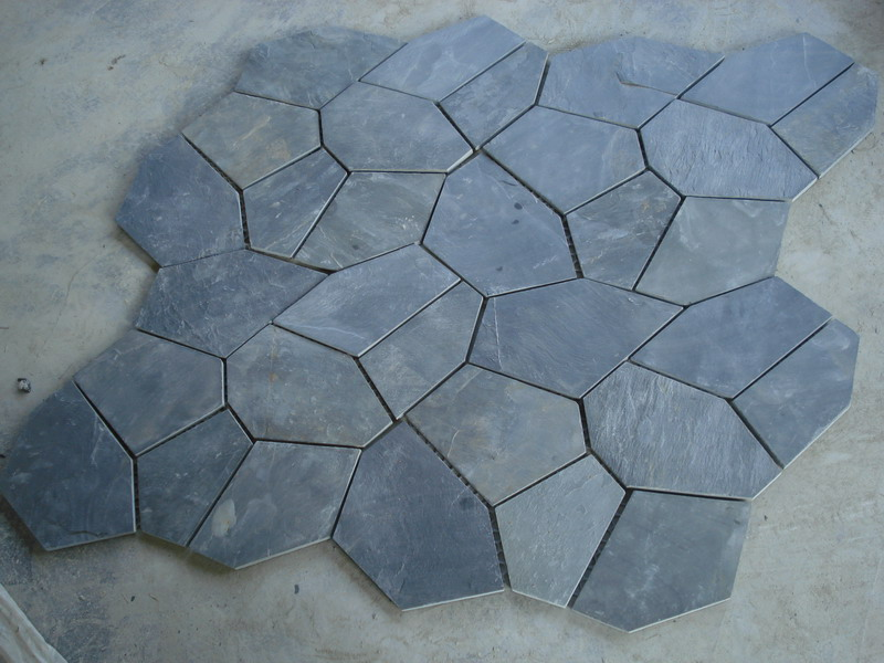 China Slate Products From Slateofchina Paving Slate